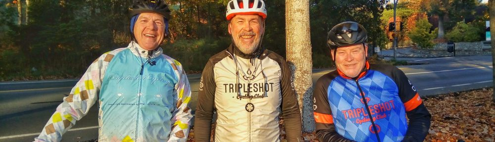 Tripleshot Cycling